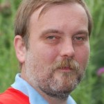 Dirk Wichmann, Gemeindevertreter, DIE LINKE OV Bergegemeinden