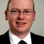 Mario Loskill, Bürgermeister Ruppichteroth