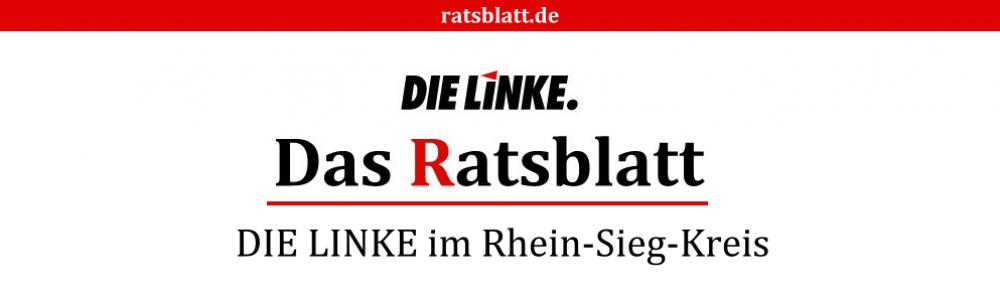 Ratsblatt.de – DIE LINKE