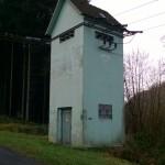 RWE Station im Derenbachtal