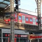 Regionalbahn RB23 Köln