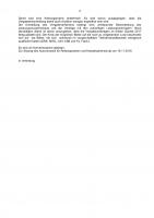 Vorlage Ausschreibung Rettungsdienste  2