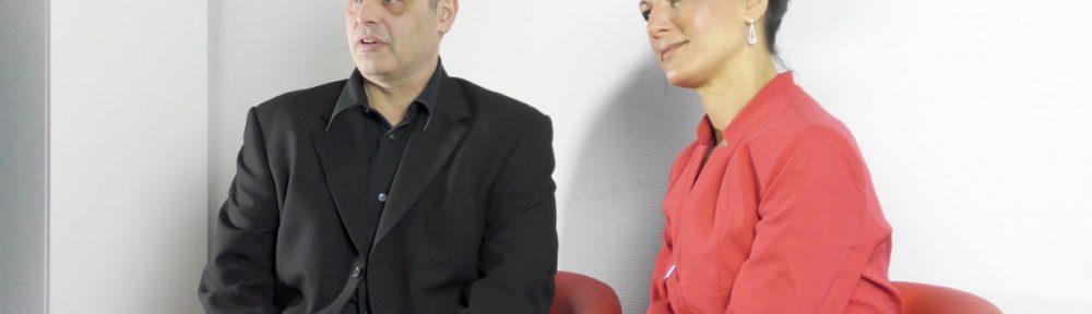 Sahra Wagenknecht, Frank Kemper